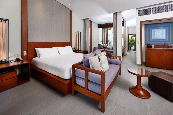 CONRAD MALDIVES RANGALI ISLAND_Villas_Beach Villa_credit Justin Nicholas hi-res -
