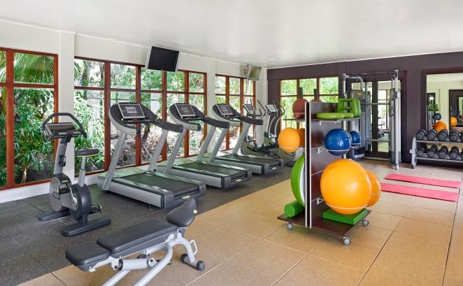 Gym_HR